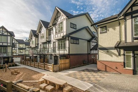R2396591 - 18 11188 72 AVENUE, Sunshine Hills Woods, Delta, BC - Townhouse