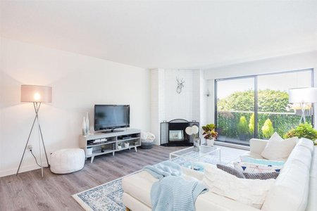 R2396636 - 204 1610 CHESTERFIELD AVENUE, Central Lonsdale, North Vancouver, BC - Apartment Unit