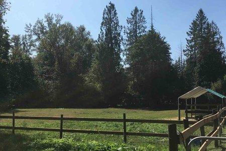 R2396647 - 22488 129 AVENUE, East Central, Maple Ridge, BC - House with Acreage