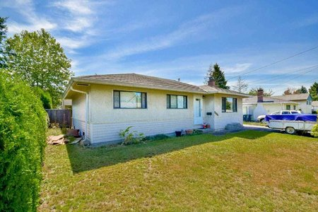 R2396656 - 13092 107 AVENUE, Whalley, Surrey, BC - House/Single Family