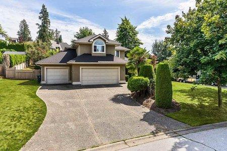 R2396714 - 5436 186 STREET, Cloverdale BC, Surrey, BC - House/Single Family
