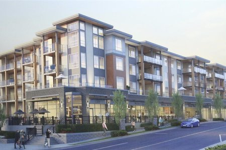 R2396924 - 411 23233 GILLEY ROAD, Hamilton RI, Richmond, BC - Apartment Unit