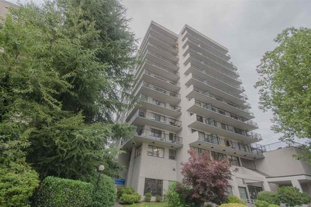 R2396935 - 203 150 E 15TH STREET, Central Lonsdale, North Vancouver, BC - Apartment Unit