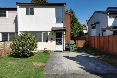 R2396957 - 7360 FROBISHER DRIVE, Quilchena RI, Richmond, BC - House/Single Family