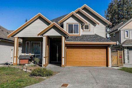 R2396998 - 11715 98 AVENUE, Royal Heights, Surrey, BC - House/Single Family