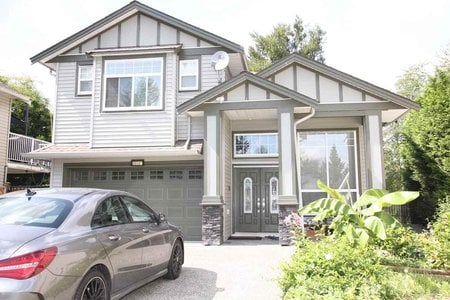 R2397022 - 3295 273 STREET, Aldergrove Langley, Langley, BC - House/Single Family