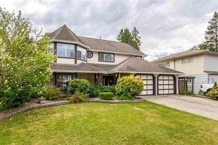 R2397121 - 20948 50 AVENUE, Langley City, Langley, BC - House/Single Family