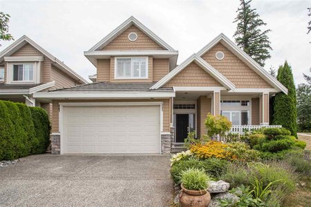 R2397129 - 3520 154 STREET, Morgan Creek, Surrey, BC - House/Single Family