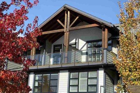 R2397149 - 203 13585 16 AVENUE, Crescent Bch Ocean Pk., Surrey, BC - Townhouse