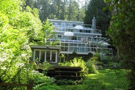 R2397180 - 1875 RIVERSIDE DRIVE, Seymour NV, North Vancouver, BC - House/Single Family