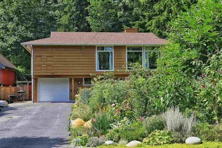 R2397216 - 1851 APPIN ROAD, Westlynn, North Vancouver, BC - House/Single Family