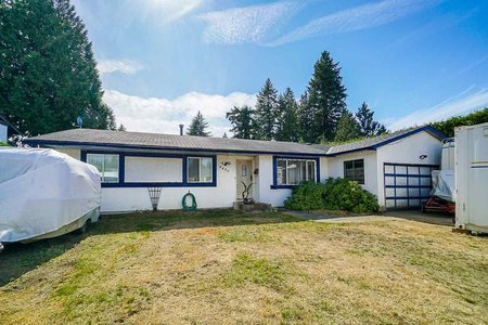 R2397226 - 4457 203 STREET, Langley City, Langley, BC - House/Single Family