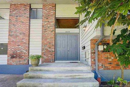 R2397258 - 5030 1 AVENUE, Pebble Hill, Delta, BC - House/Single Family