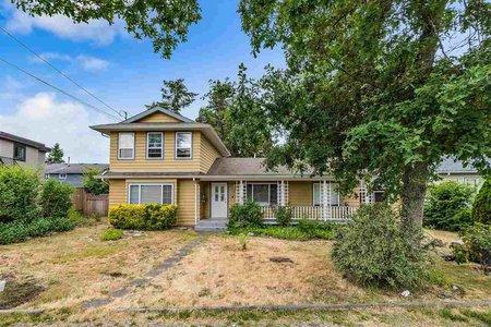 R2397323 - 1323 COMPSTON CRESCENT, Beach Grove, Delta, BC - House/Single Family