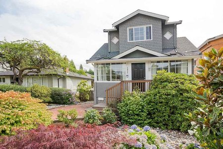R2397358 - 1052 KINGS AVENUE, Sentinel Hill, West Vancouver, BC - House/Single Family