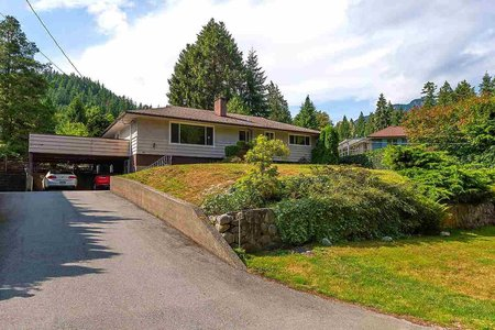 R2397393 - 61 GLENGARRY CRESCENT, Glenmore, West Vancouver, BC - House/Single Family