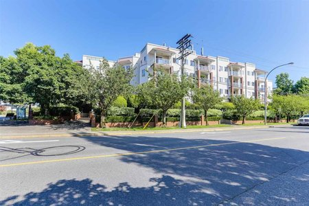 R2397394 - 107 4768 53 STREET, Delta Manor, Delta, BC - Apartment Unit