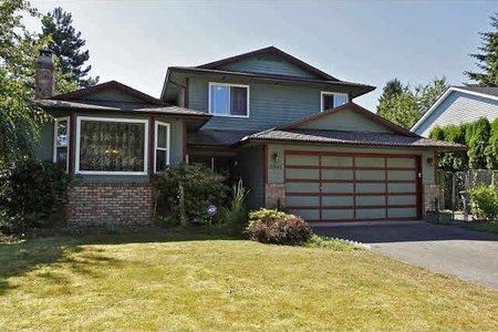 R2397412 - 15845 98A AVENUE, Guildford, Surrey, BC - House/Single Family
