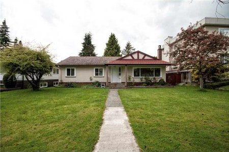 R2397421 - 6869 ASH STREET, South Cambie, Vancouver, BC - House/Single Family