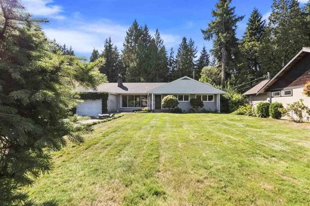 R2397426 - 4041 LIONS AVENUE, Forest Hills NV, North Vancouver, BC - House/Single Family