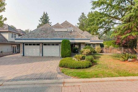 R2397428 - 14393 32B AVENUE, Elgin Chantrell, Surrey, BC - House/Single Family