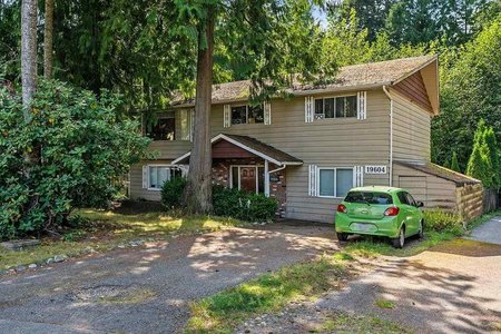R2397563 - 19604 47 AVENUE, Langley City, Langley, BC - House/Single Family