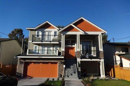 R2397669 - 12855 114A AVENUE, Bridgeview, Surrey, BC - House/Single Family