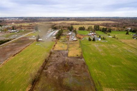 R2397683 - 4114 272 STREET, Salmon River, Langley, BC - House with Acreage