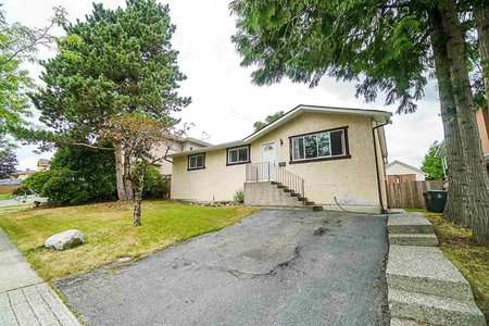 R2397734 - 13505 87A AVENUE, Queen Mary Park Surrey, Surrey, BC - House/Single Family