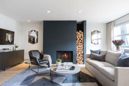 R2397788 - 101 3641 W 28TH AVENUE, Dunbar, Vancouver, BC - Apartment Unit