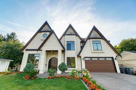 R2397796 - 5727 173 STREET, Cloverdale BC, Surrey, BC - House/Single Family