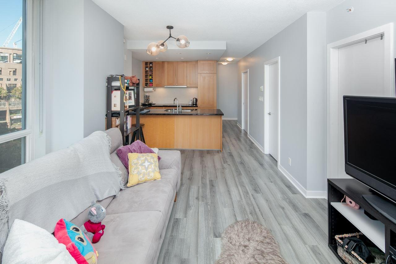 908 821 CAMBIE STREET - For Sale   Blu Realty - Unique