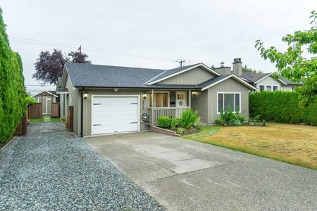 R2397897 - 18360 56A AVENUE, Cloverdale BC, Surrey, BC - House/Single Family