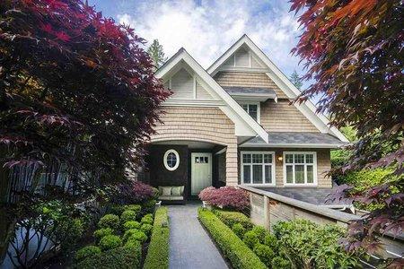 R2397901 - 6417 PITT STREET, Gleneagles, West Vancouver, BC - House/Single Family