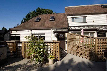 R2397972 - 4744 48B STREET, Ladner Elementary, Delta, BC - Townhouse