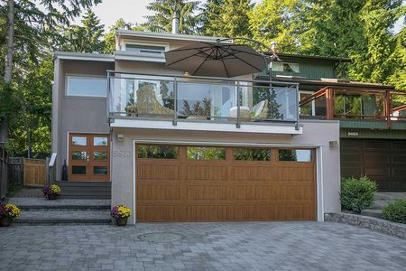 R2397981 - 5673 WHITE PINE LANE, Grouse Woods, North Vancouver, BC - House/Single Family