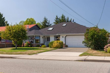 R2398006 - 5111 CENTRAL AVENUE, Hawthorne, Delta, BC - House/Single Family