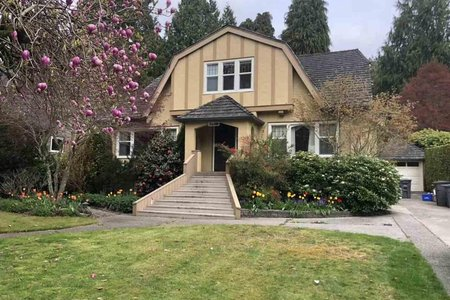 R2398017 - 3469 W 43RD AVENUE, Southlands, Vancouver, BC - House/Single Family