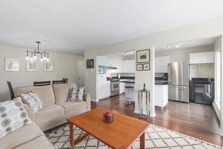 R2398054 - 202 1118 55 STREET, Tsawwassen Central, Delta, BC - Apartment Unit