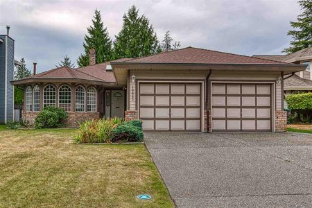 R2398067 - 10865 162A STREET, Fraser Heights, Surrey, BC - House/Single Family