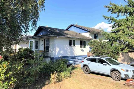 R2398110 - 11140 7TH AVENUE, Steveston Village, Richmond, BC - House/Single Family