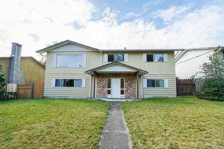 R2398126 - 14134 72 AVENUE, East Newton, Surrey, BC - House/Single Family