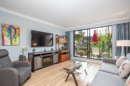 R2398173 - 110 307 W 2ND STREET, Lower Lonsdale, North Vancouver, BC - Apartment Unit