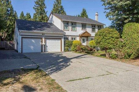 R2398183 - 11761 64 AVENUE, Sunshine Hills Woods, Delta, BC - House/Single Family