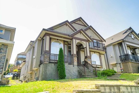 R2398186 - 17356 104 AVENUE, Fraser Heights, Surrey, BC - House/Single Family