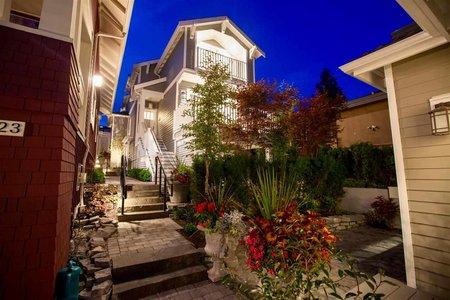R2398251 - 1421 GORDON AVENUE, Ambleside, West Vancouver, BC - House/Single Family