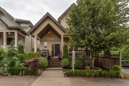 R2398296 - 21279 83 AVENUE, Willoughby Heights, Langley, BC - House/Single Family