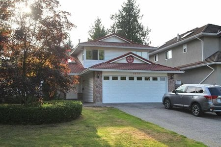 R2398307 - 9875 158A STREET, Guildford, Surrey, BC - House/Single Family