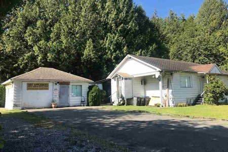 R2398349 - 18574 FRASER HIGHWAY, Cloverdale BC, Surrey, BC - House/Single Family