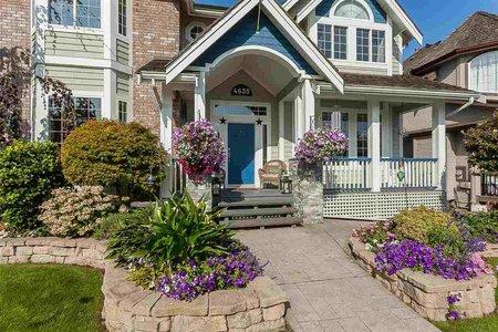 R2398372 - 4635 217A STREET, Murrayville, Langley, BC - House/Single Family